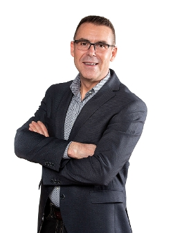 Norm Fisher, Author of the TeamFisher Saskatoon Real Estate Blog